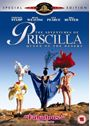 The Adventures Of Priscilla Queen Of The Desert (Special Edition) (1994)