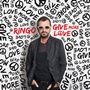 Ringo Starr - Give More Love (Music CD)