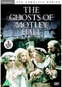 The Ghosts of Motley Hall: The Complete Series (1976)
