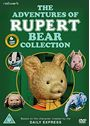 The Adventures of Rupert Bear Collection [DVD]