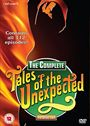 The Complete Tales of the Unexpected [DVD]