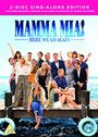 Mamma Mia! Here We Go Again (DVD ) [2018]