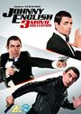 Johnny English - 3 Movie Box Set [DVD] [2018]