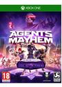 Agents of Mayhem - Day 1 Edition Legal Action Pending DLC (Xbox One)