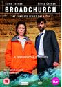 Broadchurch: Series 1 And 2