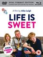 Life is Sweet + A Running Jump (DVD + Blu-ray)