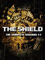 The Shield: The Complete Collection 1-7 (DVD)