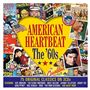 Various Artists - American Heartbeat - The '60s [3CD Box Set] (Music CD)