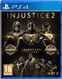 Injustice 2 Legendry Edition (PS4)