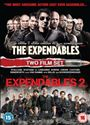 The Expendables 1 & 2 Boxset