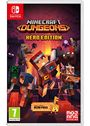 Minecraft Dungeons - Hero Edition (Nintendo Switch)