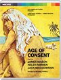 Age of Consent - Limited Edition (Blu-ray)