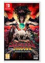 Samurai Shodown Neogeo Collection (Nintendo Switch)