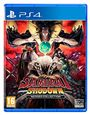 Samurai Shodown Neogeo Collection (PS4)
