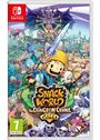 SNACK WORLD The Dungeon Crawl - Gold (Nintendo Switch)