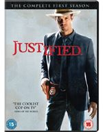 Justified - Series 1