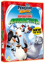 Penguins Of Madagascar - Operation Antarctica