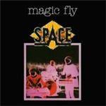 space magic fly (digipak)